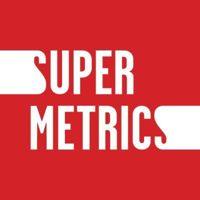 Supermetrics logo