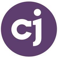 cj Advertising logo