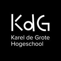 Karel de Grote-Hogeschool logo