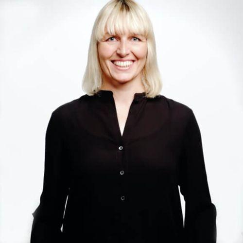 Profile photo of Katja Doemer, Chief Marketing Officer at inRiver