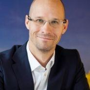 Profile photo of Niklas Truedsson, Chief Pick & Mix Officer at JacobBroberg