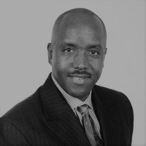 Gerald Charles, Jr.