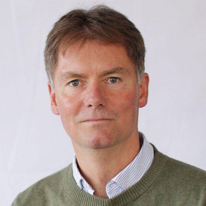 Phil Newall