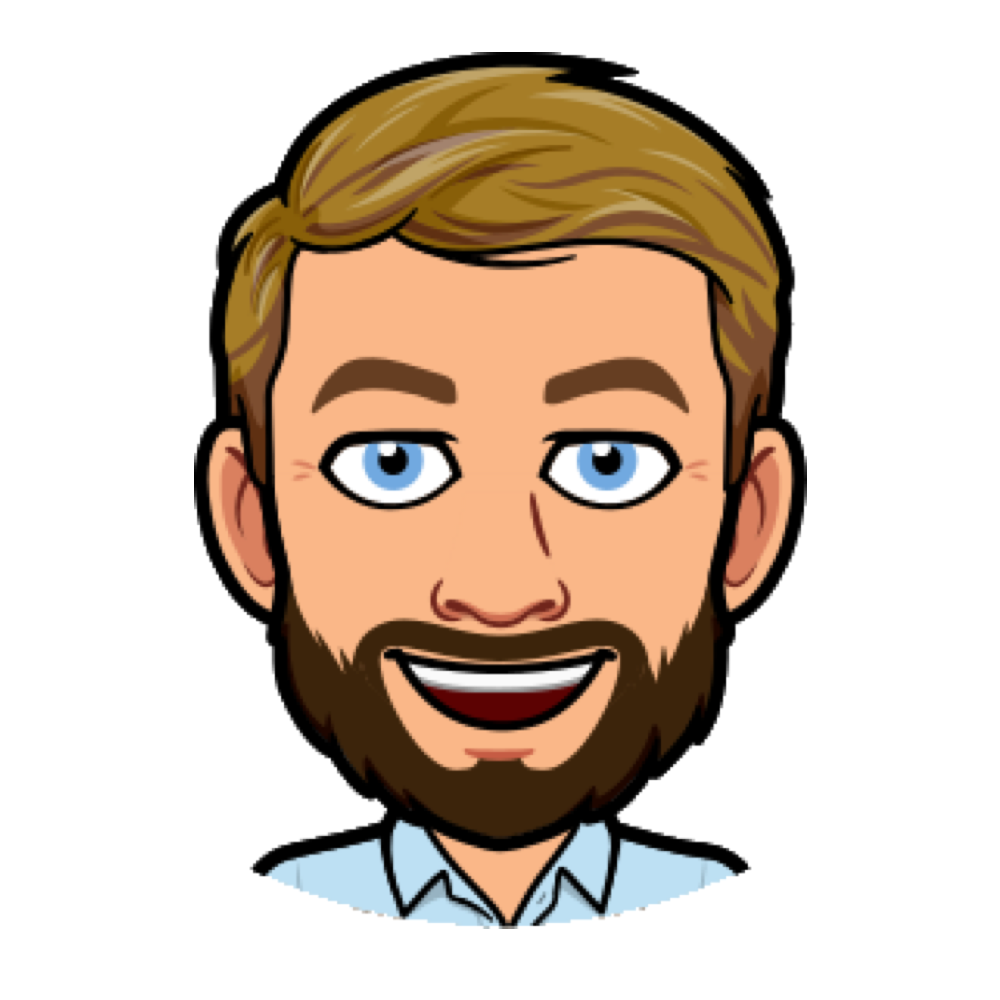 Profile photo of Niek van Riel, Digital Business Student at Cuttles