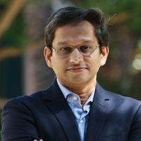 Vijay Padmanabhan
