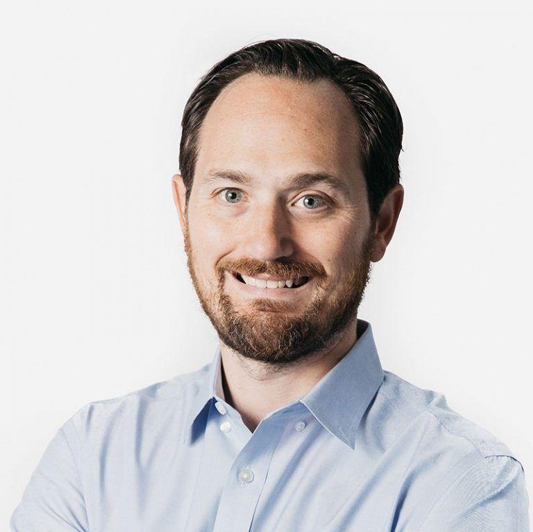 Seth Robbins