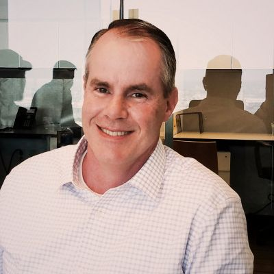 Profile photo of Scott Feyler, Chief Financial Officer at Hill Holliday