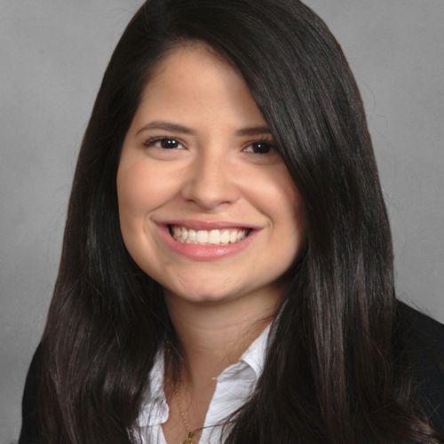 Larissa Coelho