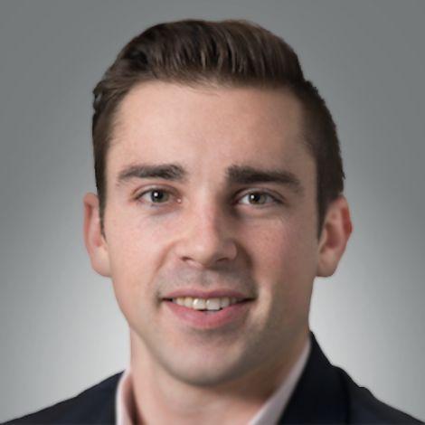 Profile photo of Greg Hylant, Vice President at Sverica