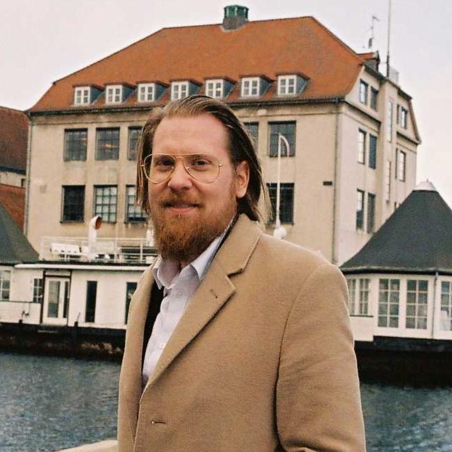 Nicolai Gundersen Holmø