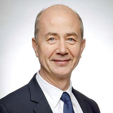 Eric Philippe Vinesse