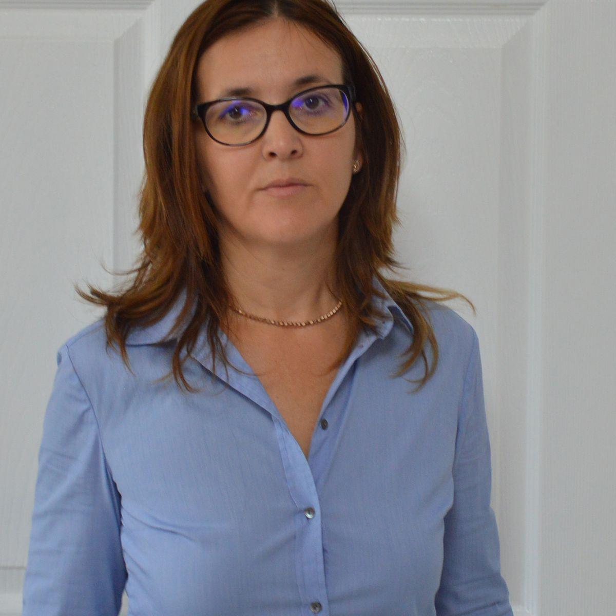 Gabriela Fizesan