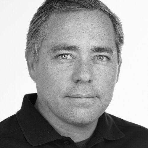 Bill Strickland