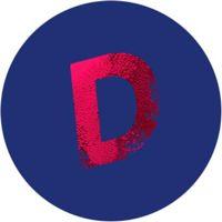 Digital Hub Denmark logo