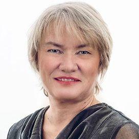 Anne Grethe Dalane