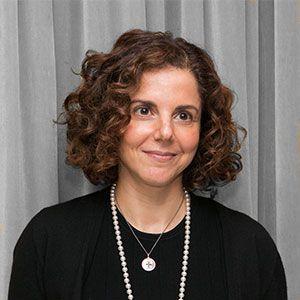 Maria Vassalou