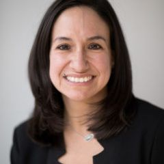 Profile photo of Stephanie Zapata Moore, EVP & General Counsel at Vistra