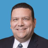 Profile photo of Larry Franco, Head of Retail Banking Network at BBVA USA