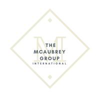 The McAubrey Group logo