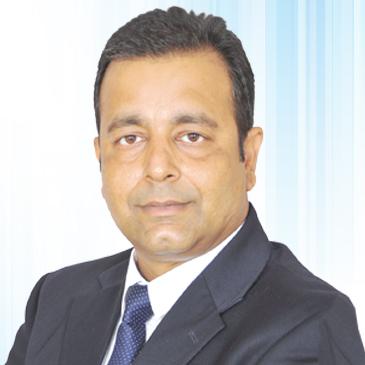 Ankush Sethi