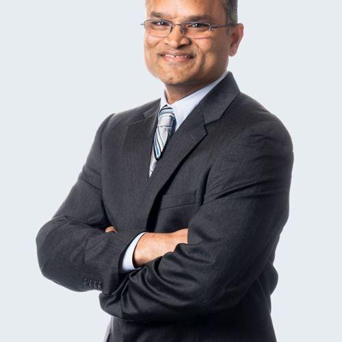 Seetharam Gorre