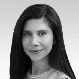 Profile photo of Susan Tousi, Chief Commercial Officer at Illumina