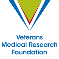 Veterans Medical Research Founda... logo