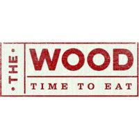 The Wood Cafe logo