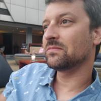 Profile photo of Pau Minoves, CTO at Typeform