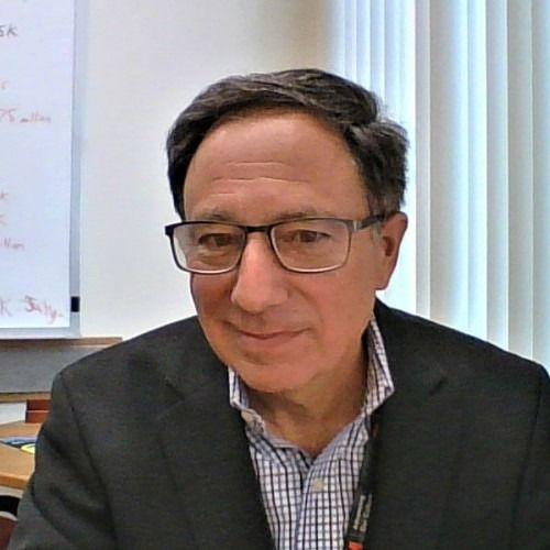 Michael M. Musto