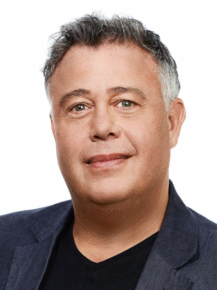 Dion J. Weisler Joins Intel's Board of Directors