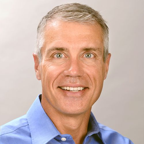 Profile photo of Dwight Baker, Vice President of Advanced Composites at Composites One