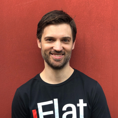 Profile photo of Victor Noguera, CEO at Flat.mx