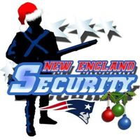New England Security Protective Services Agency Inc. logo