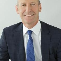 Profile photo of Vince Price, EVP and CFO at Cambia Health Solutions