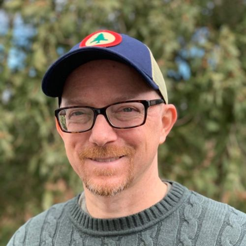 Profile photo of David Nichols, Trustee at Farm & Wilderness Foundation
