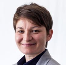 Sarah Levin Goodstine