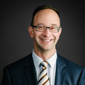Profile photo of Mark Lubliner, Chief Medical Officer at Austin Health