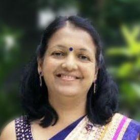 Darshana Pai