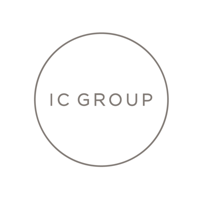 IC Group logo