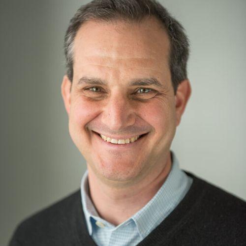 Profile photo of Dano Weisbord, Trustee at Farm & Wilderness Foundation