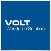 Volt Information Sciences  Logo