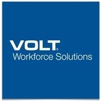 Volt Information Sciences  logo