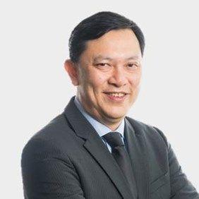 Koh Chiap Khiong