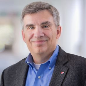 Profile photo of Eric J. Draut, Board Member at Thrivent