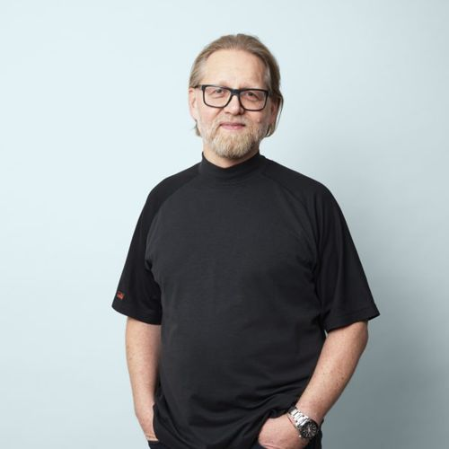 Michael Foldbjerg