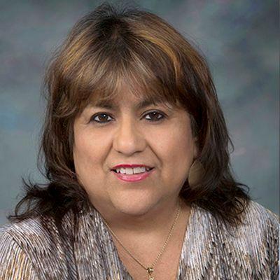 Maria Angie Pacheco