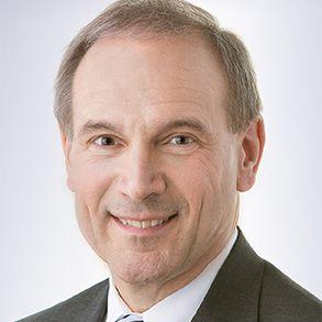 Profile photo of Randy Boushek, CFO & Treasurer at Thrivent