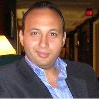 Ahmed K. Sadek