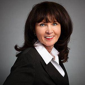 Deborah Chamberlin